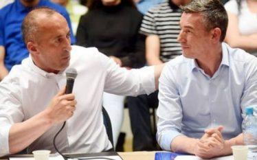 Koalicioni qeverisës e mbështet Thaçin për udhëheqës të dialogut