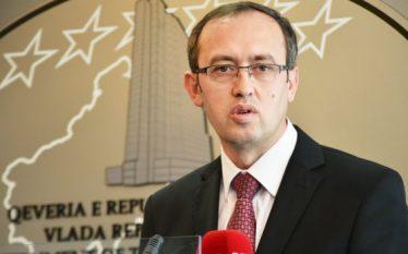 LDK-ja, Nisma dhe PDK-ja e izolojnë Haradinajn, merren vesh për…