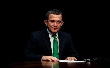 "Berat Buzhala bën ""horë"" Haxhi Shalën (Foto)"