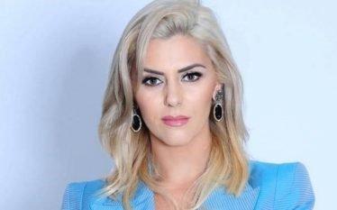 Deputetja Blerta Deliu tani edhe valltare (Foto)
