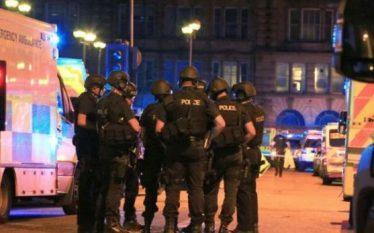 Britania ngre alarmin e rrezikut nga terrorizmi në nivelin më…