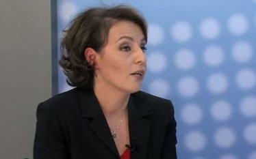Donika Gërvalla – Ramushit: Pis bre