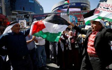 Të burgosurit palestinezë në burgjet izraelite i japin fund grevës…