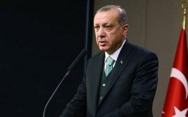 Erdogan kërkon njohjen e Jerusalemit si kryeqytet palestinez