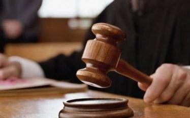 """Gjykata u shqipton një muaj paraburgim të dyshuarve për """"kontrabandim…"""