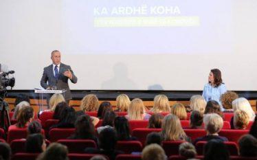 Haradinaj: Kosovës i janë grumbulluar punët, s'kemi kohë për të…