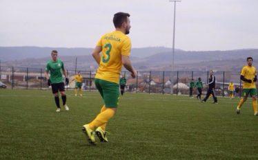 Talenti Kosovar ne ligen e 2 qe ka zgjuar interesim…