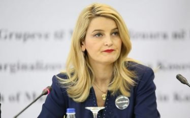 Hoxha: Hartimi i Kodit Civil të Kosovës në përputhje me…
