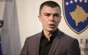 Jablanoviq akuzon Listën Srpska për bashkëpunim me Presidentin Thaçi