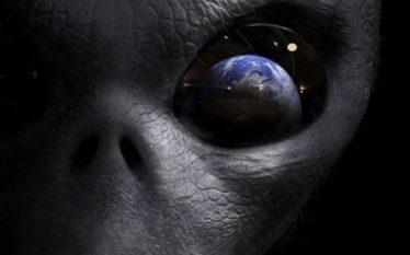 """""""NASA ka zbuluar alienët"""""""