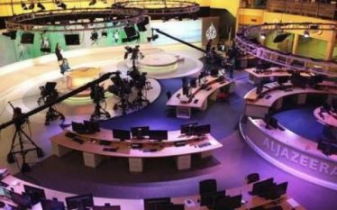 Shtetet arabe kërkojnë mbylljen e Al Jazeera