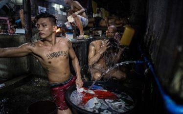 Brenda burgut më të tmerrshëm në botë (Foto)