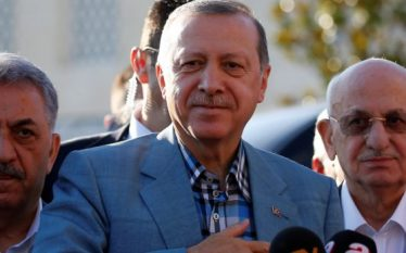 Gazeta gjermane: Erdogan ka kancer
