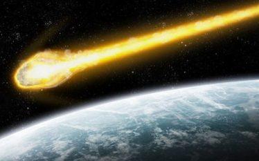 Një asteroid i madh do t'i afrohet Tokës sonte