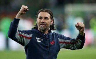 Katër emra të rinjë për postin e trajnerit te Shqipëria