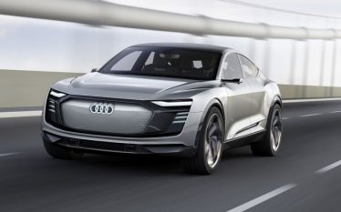 Audi konfirmon prodhimin e E-Tron Sportback (Foto)