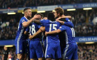 Largohet nga Chelsea, kalon në United për 45 milionë euro…