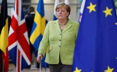 Sondazhi: Partia e Merkelit e rrit epërsinë tre muaj para…