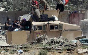 Gjenerali irakian: ISIS ka mbaruar, beteja për Mosulin përfundon brenda…