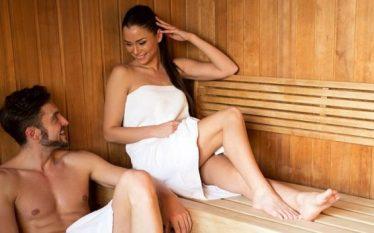 Sauna ul aftësinë e riprodhimit tek meshkujt