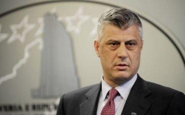 """Vuçiq :""""Më vrisni, por nuk njoh Kosovën"""", Thaçi: """"Deklarata për…"""