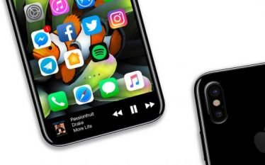 Konfirmohen 2 veçori kyçe në iPhone 8