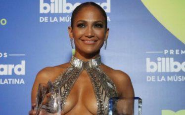 Jennifer Lopez me forma trupore për ta pasur zili (Foto)