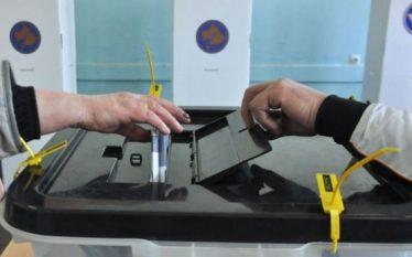 Shtyhet numërimi i votave me kusht