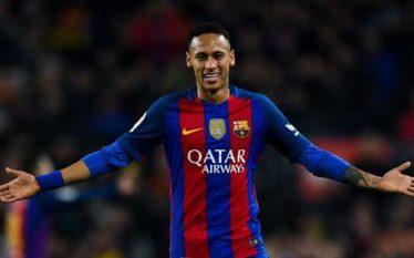 Neymar: E mirëpresim këtë lojtar në Barcelonë (Foto)