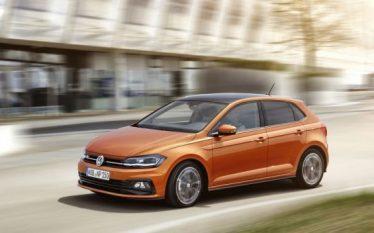 Kështu mund të duken Volkswagen Polo R dhe Polo kabrio