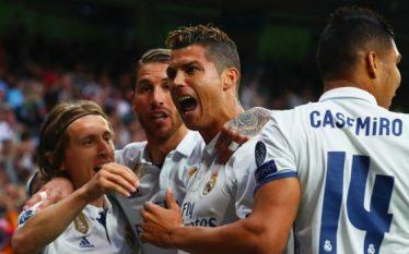 Befason Reali, kërkon ish futbollistin e Barcelonës (Foto)