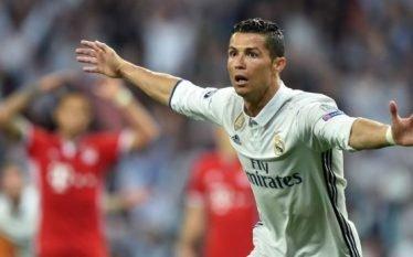 Ronaldo përfshihet në transferimin e radhës te Reali, e fton…