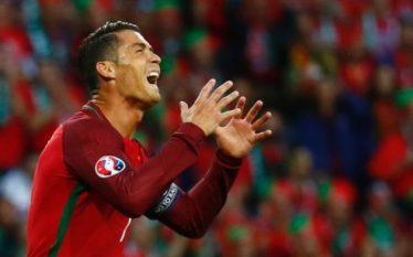 """""""Ronaldo është duke vuajtur"""" (Foto)"""