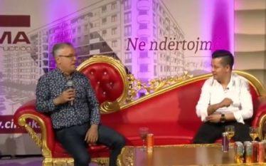 n'Kosovë Show zbarkojnë mbreti i tallavasë, Muharrem Ahmeti – dhe…
