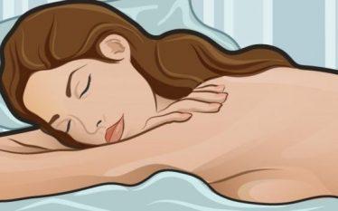 Ja sekreti për të bërë një gjumë të qetë