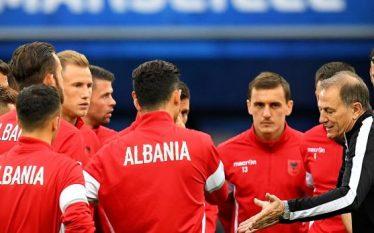 Këta janë 11 kandidatët për trajner të Shqipërisë