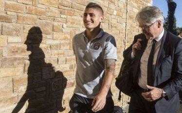 Al-Khelaifi Barcelonës: Verratti nuk është në shitje (Foto)