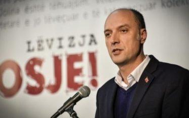 Kryetari i Vetëvendosjes godet LDK'në: Humbësi Isa Mustafa e merr…