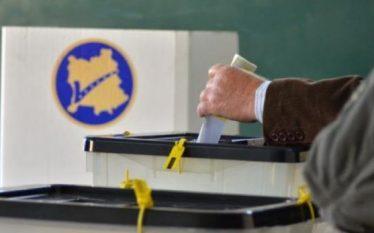 Dallimi i madh mes fletëvotimeve dhe nënshkrimeve në Skenderaj