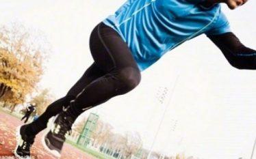 Sa dhe si të vrapojmë për të rënë në peshë?
