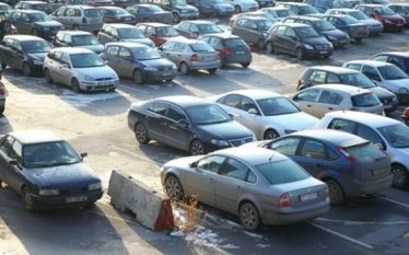 Mbi 31 mijë automjete janë importuar në Kosovë që nga…