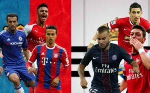 Barcelona apo Real, kush i ka shitur më të mirët?…