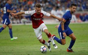 Arsenal – Chelsea, shënohen dy gola të shpejtë (Video)