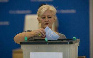 Gara për kreun e PD-së/ Votojnë 32 mijë nga 104…