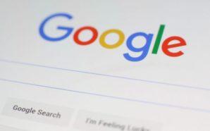 Google ndryshon faqen kryesore për herë të parë që nga…