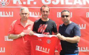 Zyrtare: Gjilani transferon Diar Mustafën (Foto)