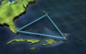 Zgjidhet misteri! Ja pse zhduken aeroplanët në Trekëndëshin e Bermudës
