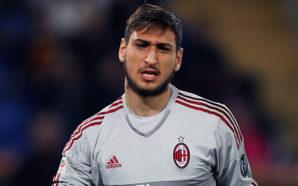 Donnaruma: Lamtumirë Milan!