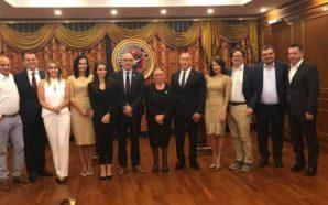 Teuta Rugova: E kam votuar edhe Thaçin, sepse kjo ishte…