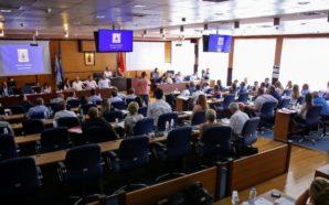 Zyrtarët e BIK-ut në mbledhjen e asamblesë ku do të…